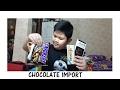 COBAIN CHOCOLATE IMPORT