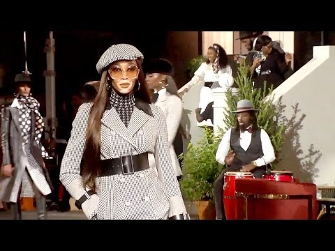Tommy Hilfiger | Fall Winter 2019/2020 | Full Show