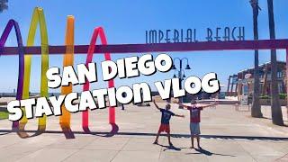 SAN DIEGO BEST HOTEL ON THE BEACH 2020!!!