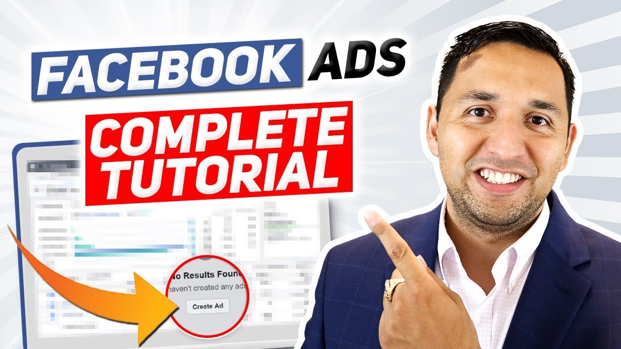 Facebook Ads TUTORIAL 2020 – How to RUN Facebook Ads for BEGINNERS – Complete Step by Step Guide