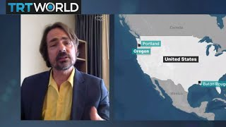 White Supremacist Rally: Randy Blazak discusses the rise of right-wing groups  in the US