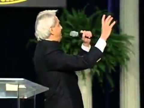 Pastor Benny Hinn   Morris Cerullo 42nd Annual Conference