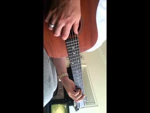 Feeling good chords