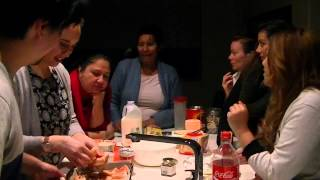 How To Make Old Fashioned Bread & Butter Pudding:samoans In Perth Australia