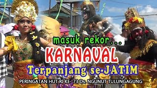 Gambar cover KARNAVAL NGUNUT 02 september 2018.. PART 1