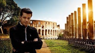 Wszystkie drogi prowadzą do Rzymu | Polimaty #59