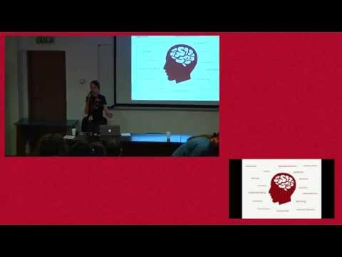 The neuroscience beyond the usability