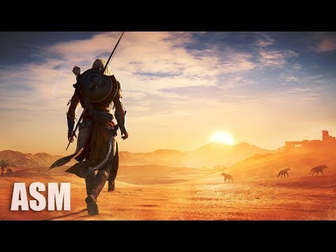 Epic Orchestral Background Music / Action Cinematic Trailer - by AShamaluevMusic