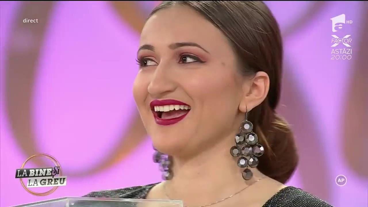 Bogdan a ales-o pe Cătălina! Burlacul a pierdut 5000 de euro