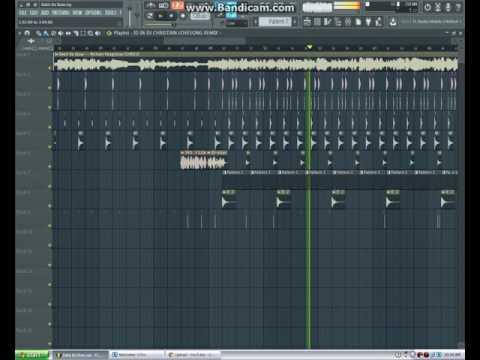 DjXtiaN Remix _ Bakit Ba Ikaw Miag-ao Mix Club