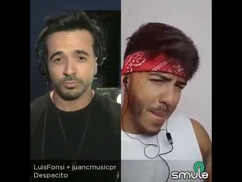 Despacito Juan Carlos Avilés & Luis Fonsi