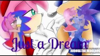 Just a faded dream - Sonamy, Silvaze, Shadamy