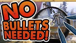 Awesome 1v1 Battle in NEW Battlefield 5 FIRESTORM // PS4 Pro