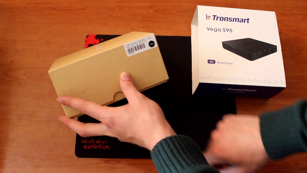 Купить android smart tv приставка tronsmart vega s95 telos в киеве, виннице, днепропетровске, запорожье, львове, луцке, одессе, харькове. Описание, отзывы, характеристики, цена tronsmart vega s95 telos.
