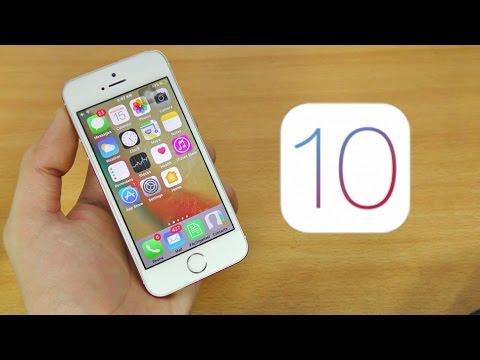 Как восстановить стандартные приложения на IOS 10 - IOS 12
