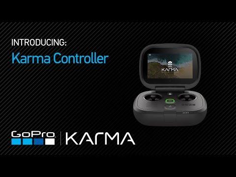 GoPro: Introducing Karma Controller