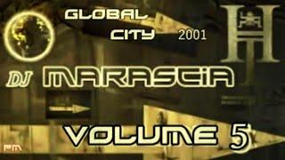 Marascia - Volume 5 -- Harder Times @ Città Globale 2001