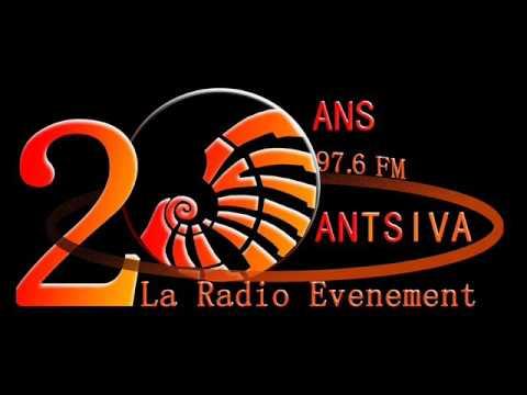 Journal Radio Antsiva 08 Octobre 2015 12h45