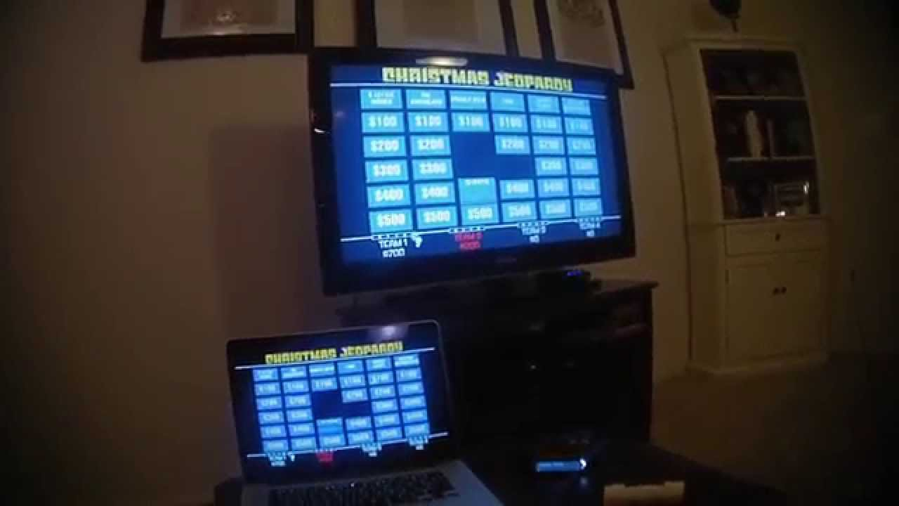 Jeopardy buzzer system using arduino and unity youtube