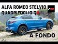 Alfa Romeo Stelvio Quadrifoglio \ Prueba A Fondo \ Revistadelmotor.es