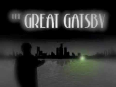 book report on the great gatsby