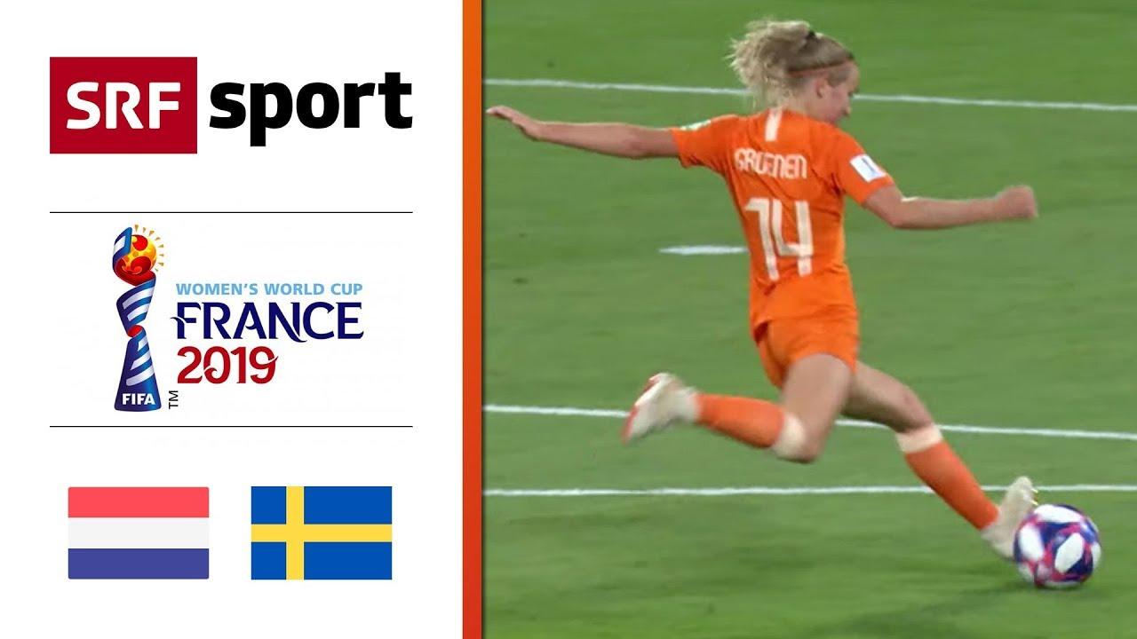 Fußball Wm 2019 übertragung