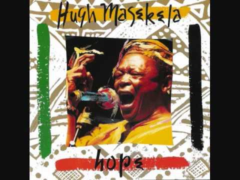 Nomali - Hugh Masekela