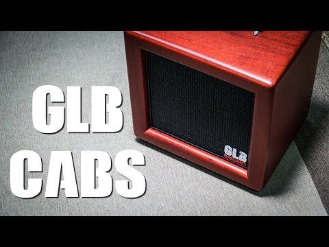 GLB Sound - handmade Tonewood Cabs
