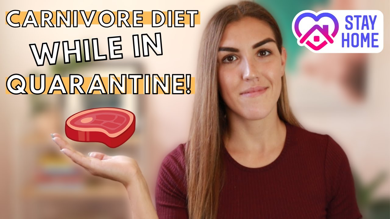 how to stivk to the carnivore diet