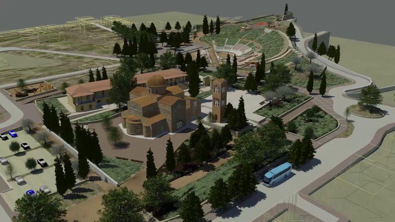 Αποτέλεσμα εικόνας για Αρχαιολογικό Πάρκο Ορχομενού