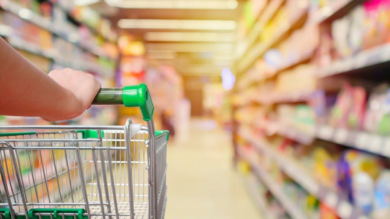 Менеджер Dill Pickle Food Co-Op о перебоях в работе продуктовых магазинов на фоне проблем с цепочкой поставок