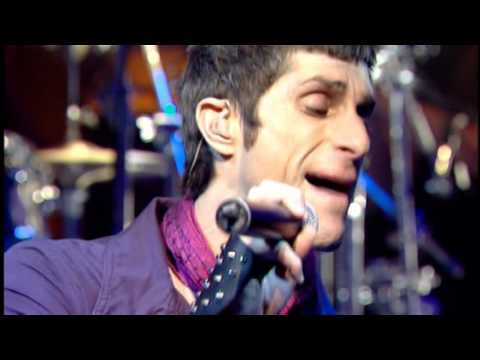 Jane's Addiction -Been Caught Stealing - Jools Holland 2003