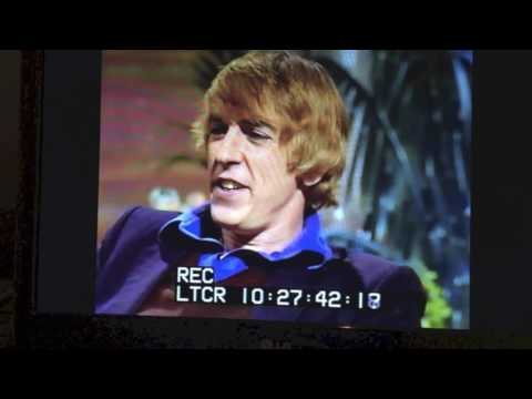 Peter Cook on Friday Night, Saturday Morning 1979