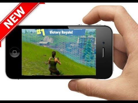 hack fortnite for iphone 6