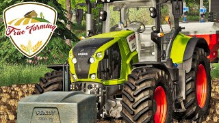LS19 True Farming #671 - Hat die SPEDITION etwa PROBLEME | Farming Simulator 19