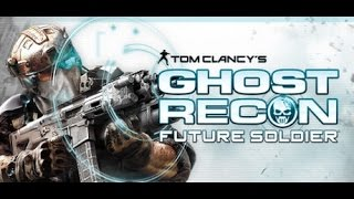 Ghost recon future soldier | Gameplay PC | Ultra settings | I5 4670K | GTX 980TI