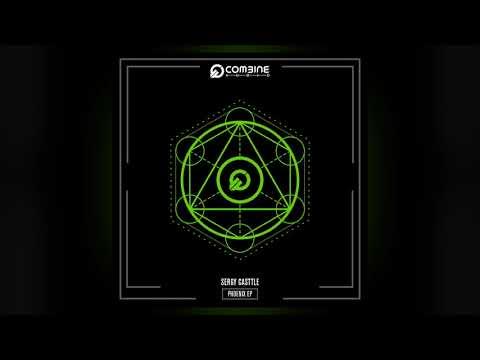 Sergy Casttle - Phoenix [Combine - Techno]