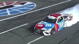 2018 NASCAR Season Runnin Down A Dream Tom Petty Version