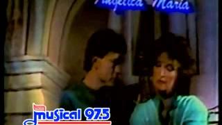 Angelica Maria - El Hombre De Mi Vida (Video Oficial)