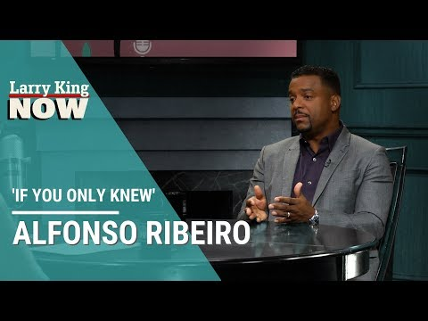 If You Only Knew: Alfonso Ribeiro - YouTube