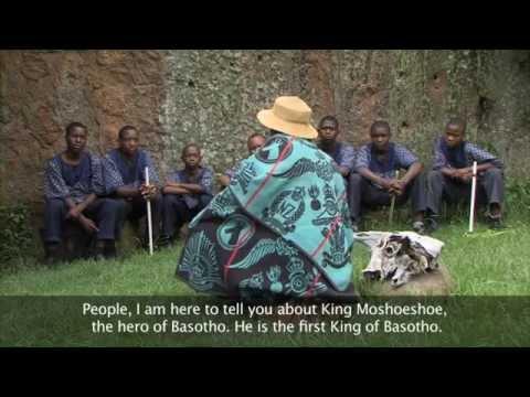 Omang? -  Basotho Cultural Village