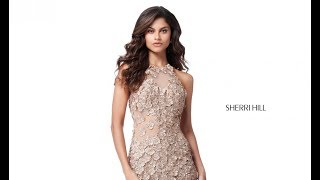 Sherri Hill 51660 Prom Dress