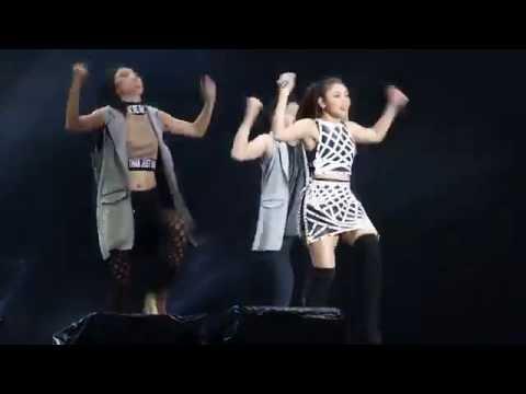 [MUST-WATCH] Nadine's MTV Music Evo Peformance: Me and You