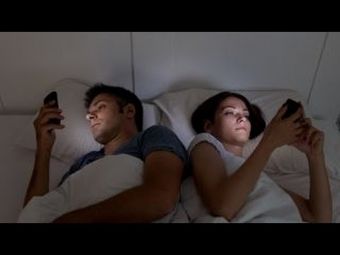 How to break your cellphone addiction