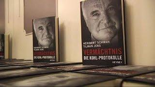 Altkanzler-Dokumente: Kohl scheitert vor Gericht