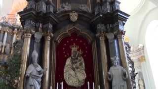 Фарный костел - памятник архитектуры Беларуси(, 2014-06-11T06:06:48.000Z)