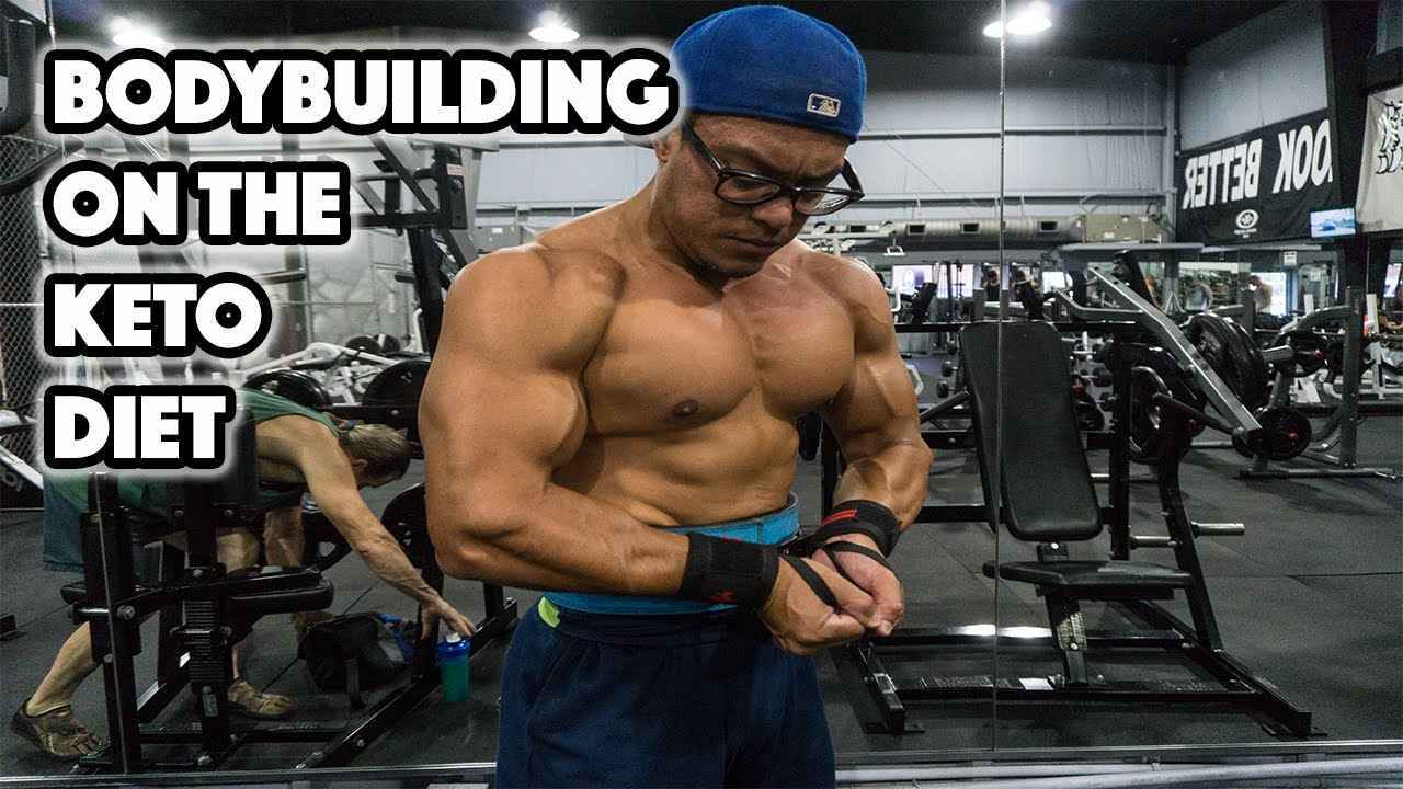 Ketogenic Diet | Bodybuilding on Keto - YouTube