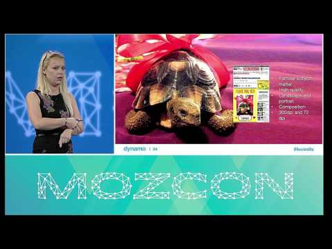 MozCon 2014 - 08 - Lexi Mills - Top 10 Successful PR Tactics and Strategies