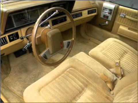 1985 Oldsmobile Cutlass Ciera - Seattle WA