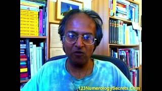 Numerology Master Numbers 11, 22, 44
